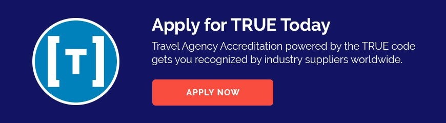 Apply for TRUE Today