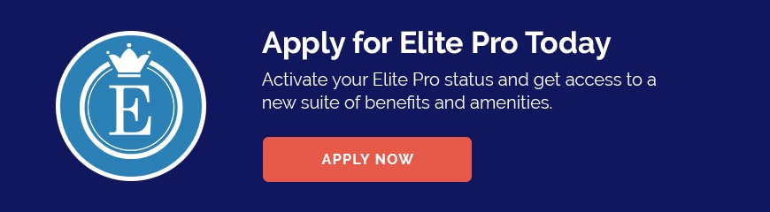 Apply for Elite Pro Today