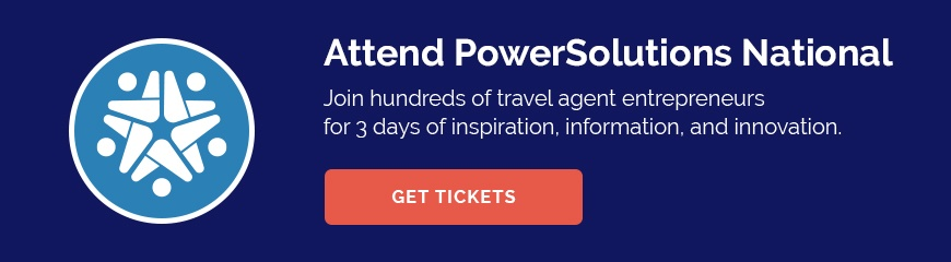 Attend PowerSolutions National