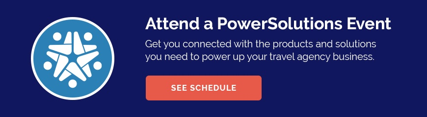 Attend a PowerSolutions Event