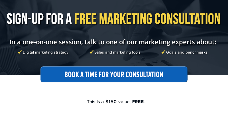 life science marketing consultation