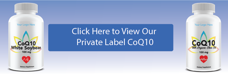 private label coq10
