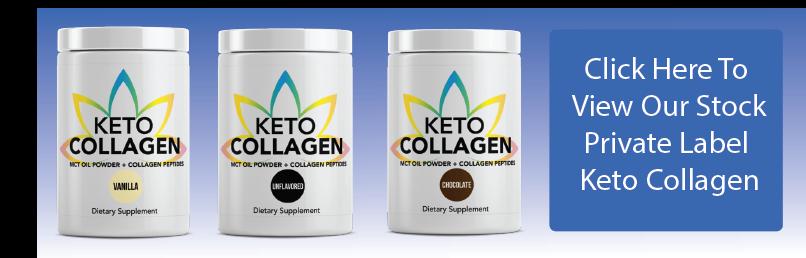 private label collagen