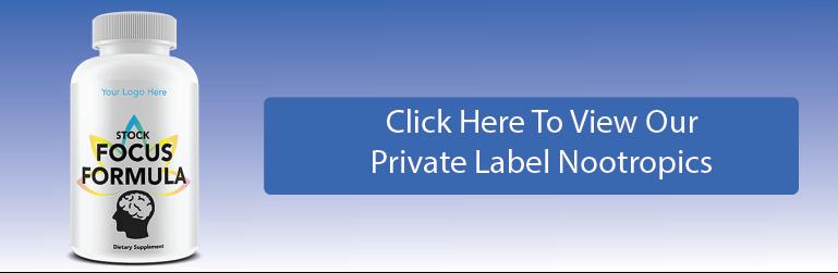 private label focus formula