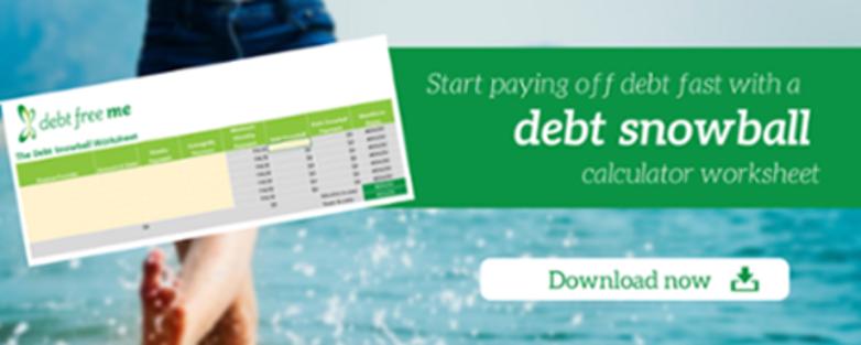 calculate-debt-snowball-worksheet