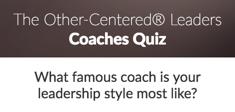 Coaches Quiz