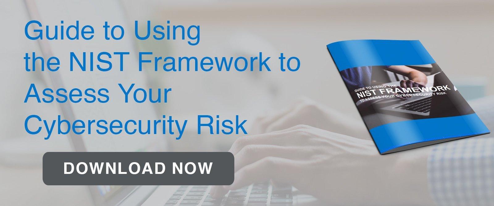 nist framework assess cybersecurity
