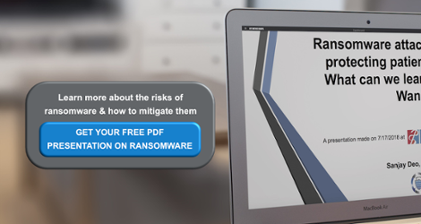 Free PDF on Ransomware, 24By7Security, Free download