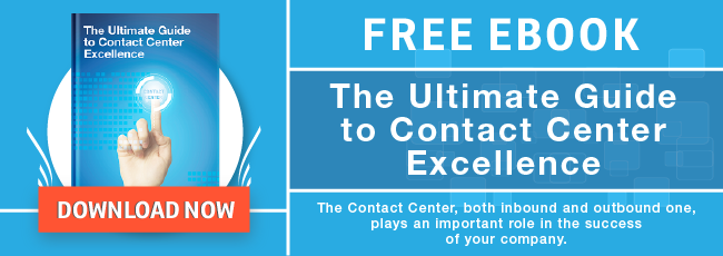 The Ultimate Guide to Contact Center Excellence