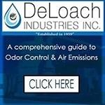 Odor Control & Air Emissions