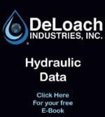 Hydraulic Data E-Book
