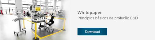 Whitepaper: Proteção ESD
