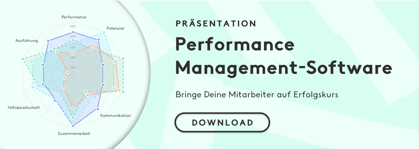 performance review CTA