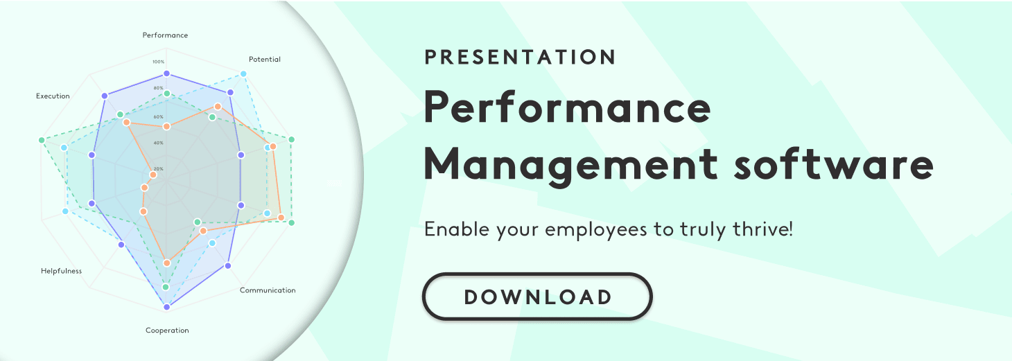 performance review presentation