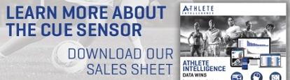 Cue Sports Sensor Sales Sheet