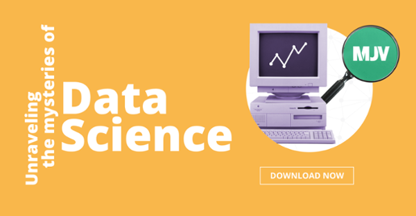 Webinar - Unraveling the mysteries of Data Science