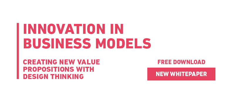 Innovation in Business Model