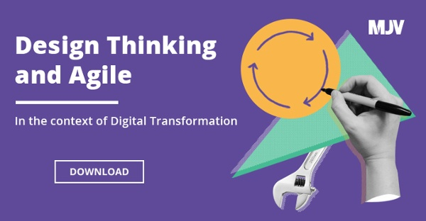 Ebook - Design Thinking and Agile: in the context of Digital Transformation
