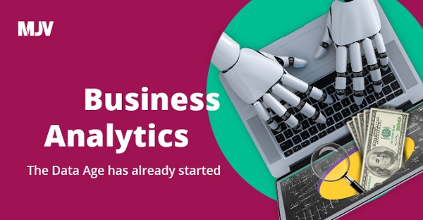 Ebook - Business Analytics: the Data Age has already started