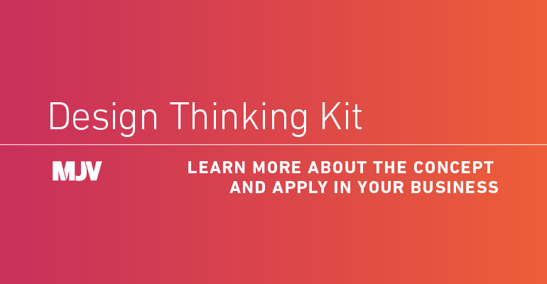 Design Thinking Kit ENG