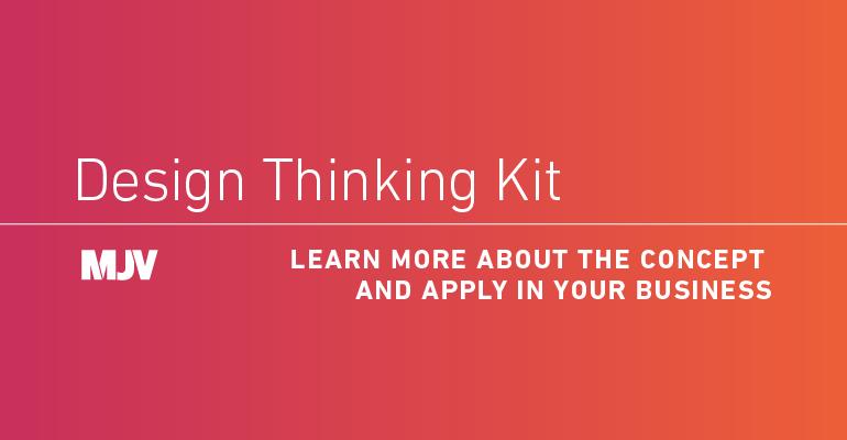 Design Thinking Kit ENG