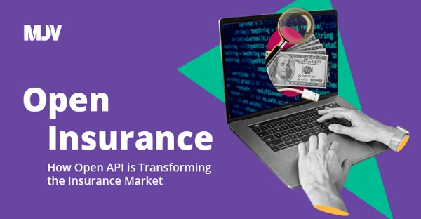 Ebook - Open Insurance: how Open API is transforming the insurance market