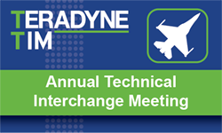 Defense & Aerospace Technical Interchange Meeting (TIM) Cross Link