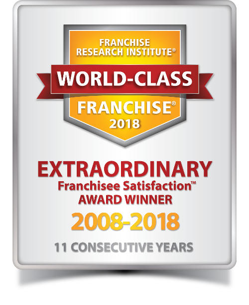 world class franchise 2017 comforcare
