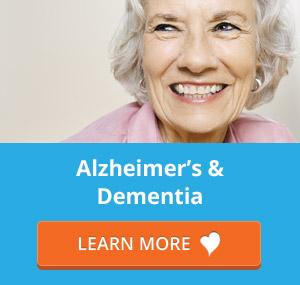 Alzheimer's and Dementia. Learn More