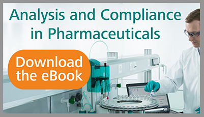 Download the Analysis and Compliance in Pharmaceuticals eBook