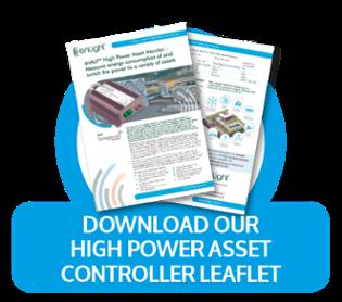 high power asset controller