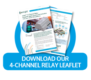 enact 4 channel relay