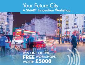 Enlight Smart City Workshop