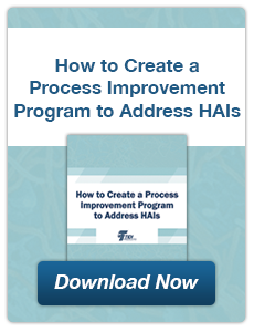 In Sidebar: How to Create a Process Improvement Program to Address HAI's