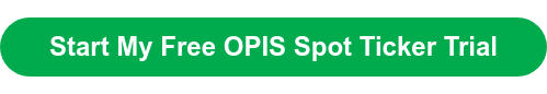 Start My Free OPIS Spot Ticker Trial