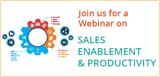 Join us for a Sales Enablement Demo