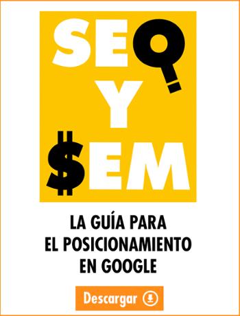 Guía definitiva para el posicionamiento en Google