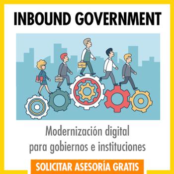 asesoría gratis modernización digital para gobiernos e instituciones