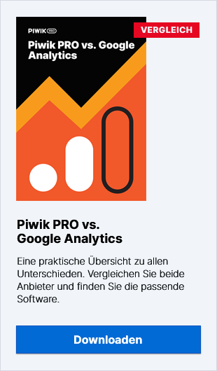 Piwik vs. Google Analytics Whitepaper