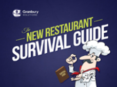 New Restaurant Survival Guide
