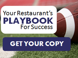 Granbury Solutions Restaurant Playbook
