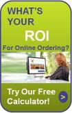 FREE Online Ordering ROI Calculator