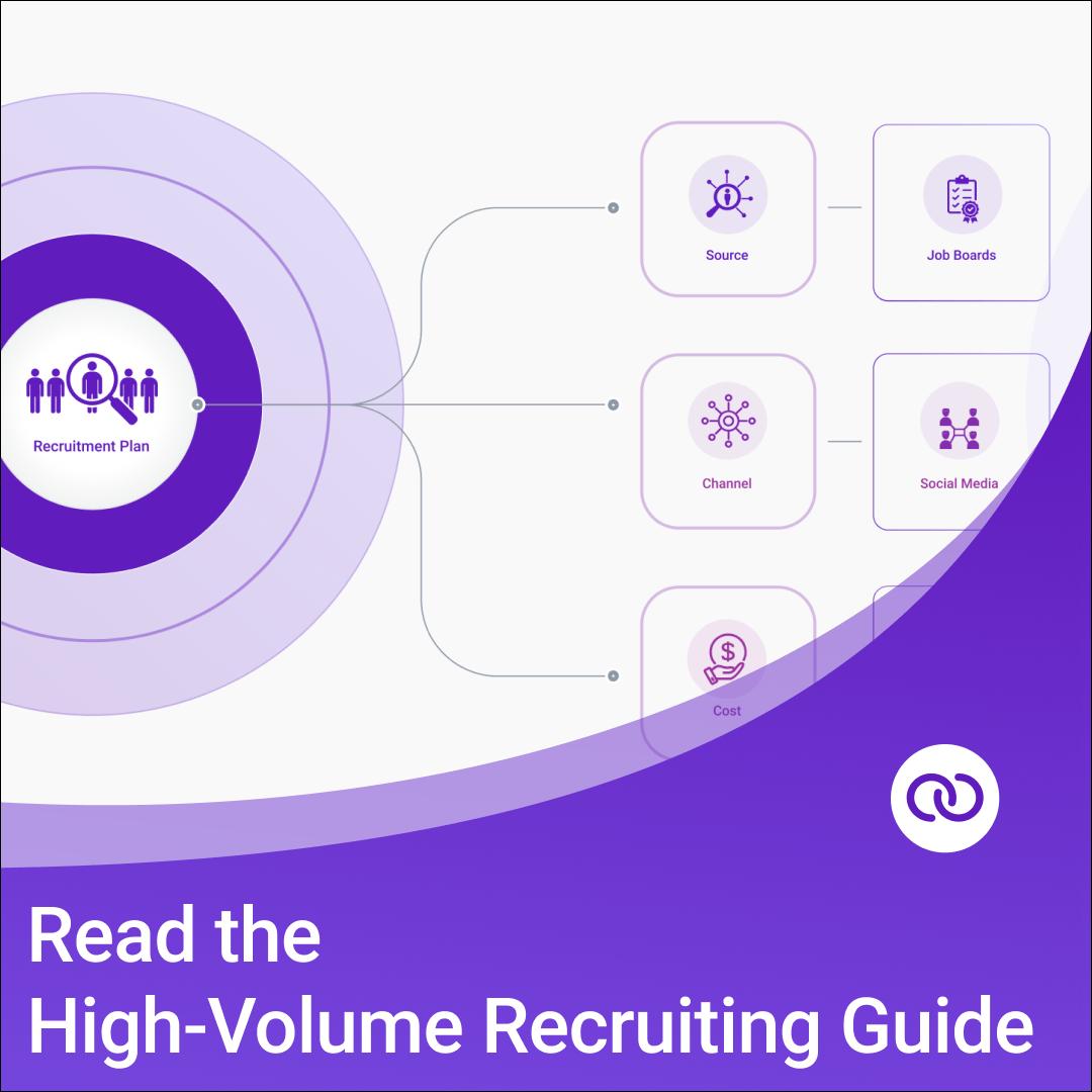 Talroo high volume recruiting guide.