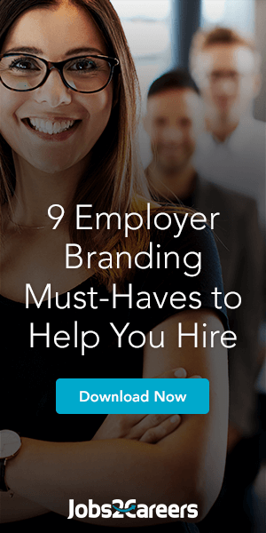 9 Employer Branding Must-Haves to Help You Hire