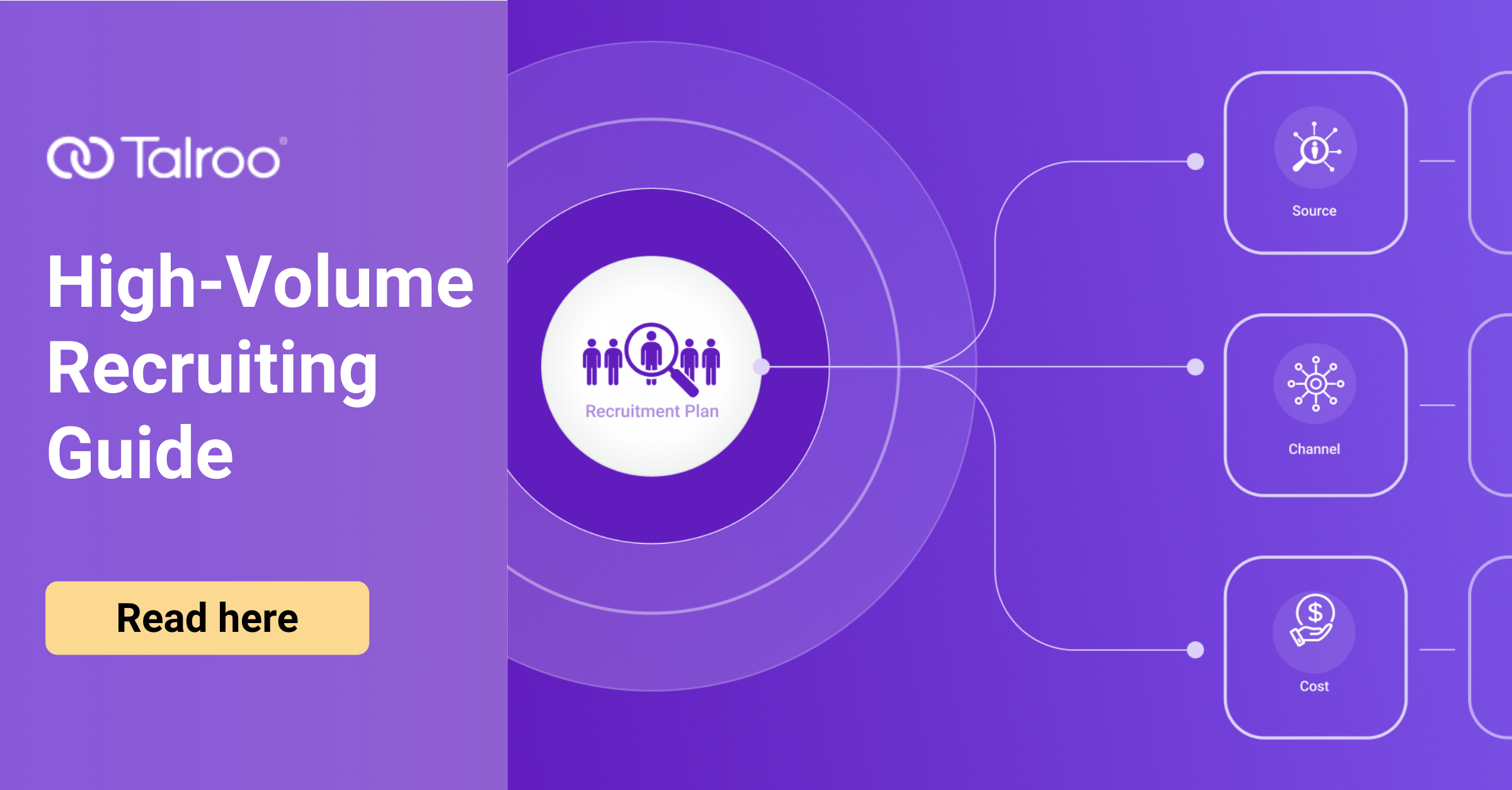 Read Talroo's comprehensive High-Volume Recruiting Guide