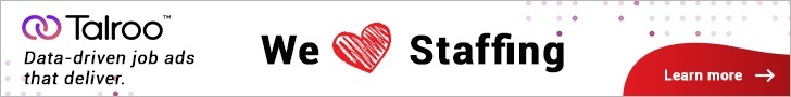 We <3 Staffing - learn more here