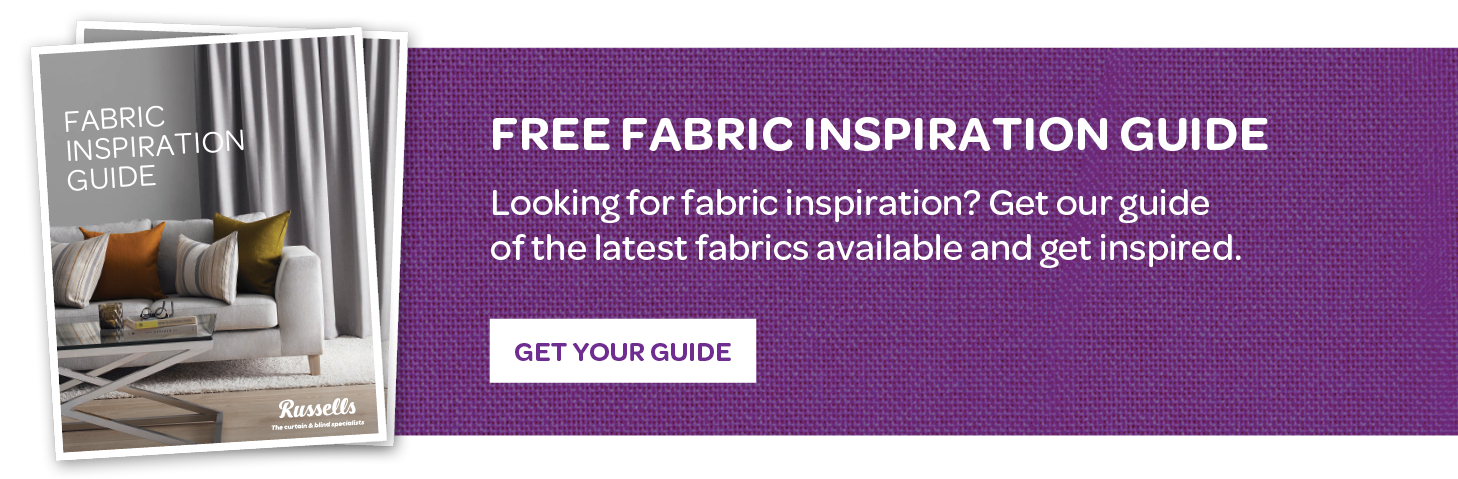 Fabric inspiration guide