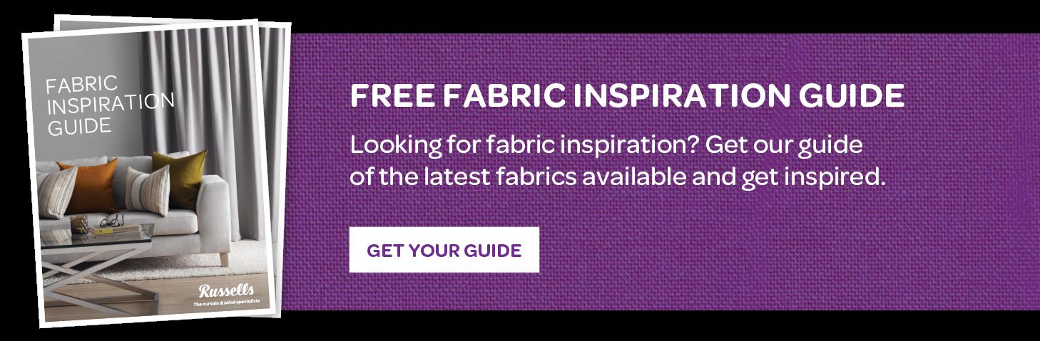Fabric inspiration guide