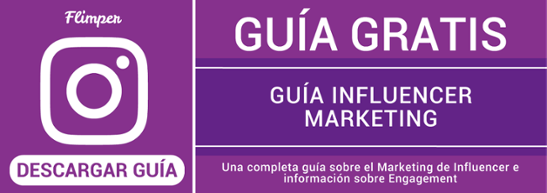 guia influencer marketing