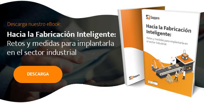 Ebook: Hacia la Fabricación Inteligente